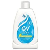 QV 婴儿温和沐浴乳 250g
