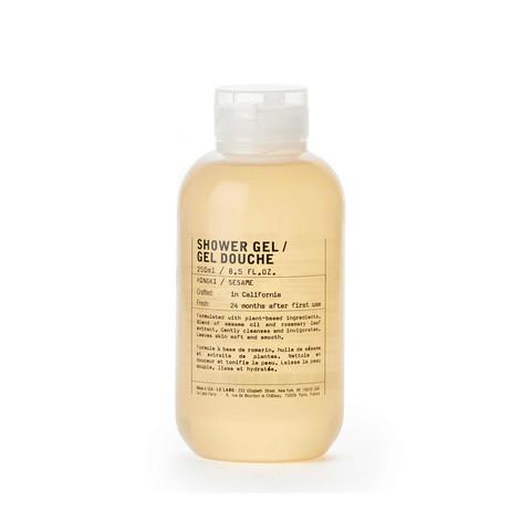 LE LABO 香水实验室 日本桧木香氛沐浴啫喱 250ml