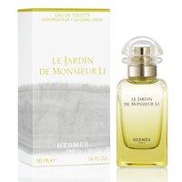 Hermes 爱马仕 李先生的花园香水 EDT 50ml