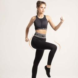 YPL YOGA 3D塑身瑜伽款瘦腿裤 *2件