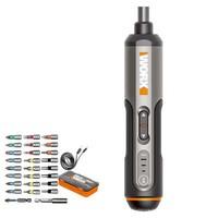 预售2点截止、双11预售 : worx 威克士电动螺丝刀wx240